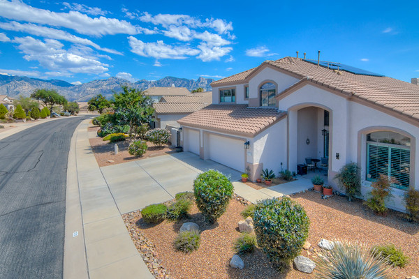 For Sale 279 W. Geeseman Springs Dr., Oro Valley, AZ 85755