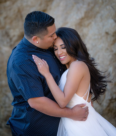 ANGELICA AND ANTHONY's Engagement