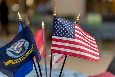 Veterans Day Tribute Dinner – November 10, 2016