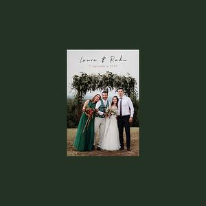 Album nasi Laura + Radu