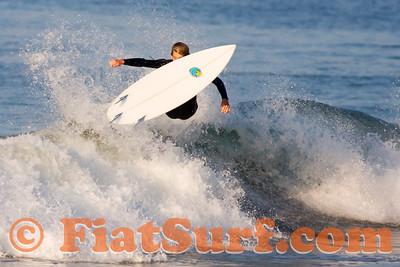 Surf at 54th Street 101407