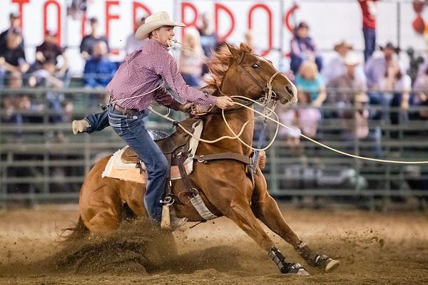 2021 San Bernardino Sheriffs Rodeo - Friday