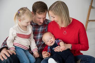 Klose Family