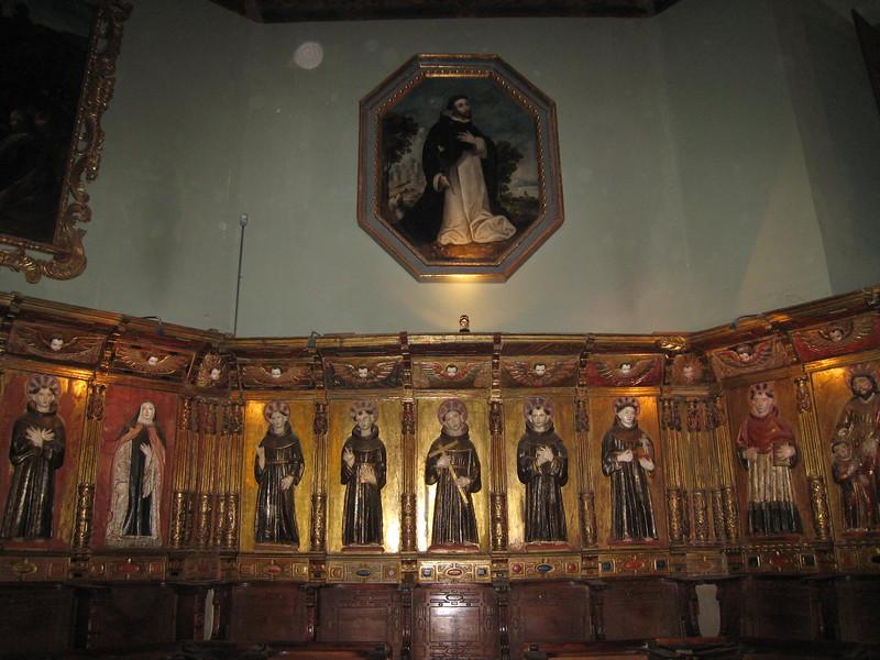 San Francisco Church and Monastery, Quito