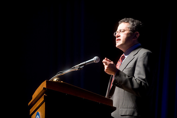 Speakers Series - Jeffrey Toobin