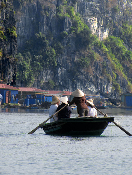 29-Vong Vieng Fishing Village