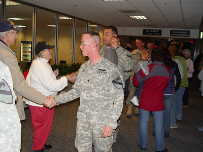 December 5, 2007 (5:23 PM & 10:50 PM) 2 Flights