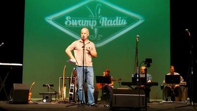 Swamp Radio