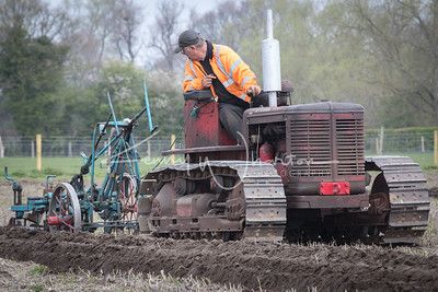 2019-04 Selby Ploughing