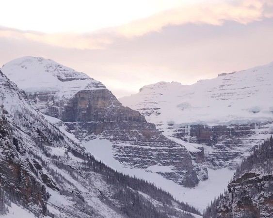Grace - Canada Ski Trip - Jan 2017