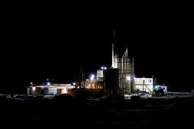 Hellisheidi Hydro Electric Power Station