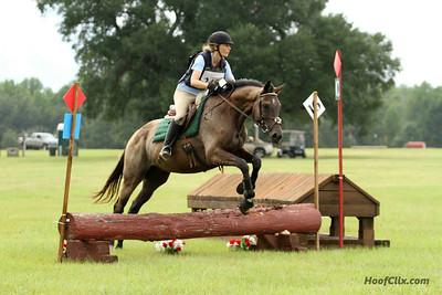 2012-08-19 USEA Horse Trial