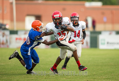 9G: Southaven @ Center Hill 02SEP14