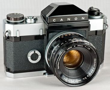 Canon Canonflex - 1959