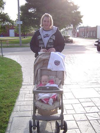 Memory Walk Sedalia 2009