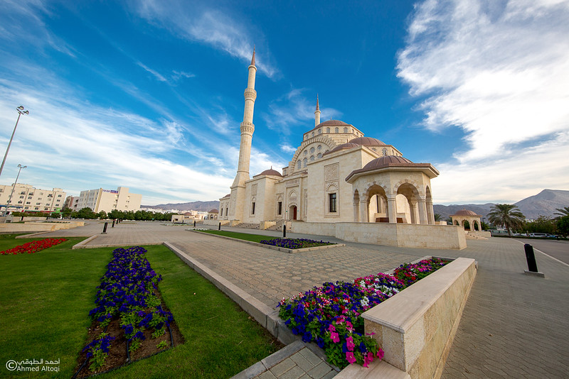 Said Bin Taimur Mosque - Muscat (15).jpg