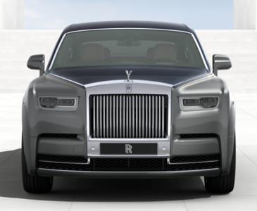 2019 Rolls Royce Phantom