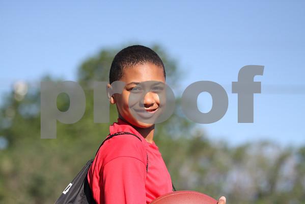 2009 MN Pro Camp -The Athletes