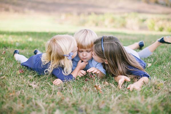 Florin Family - Fall 2013