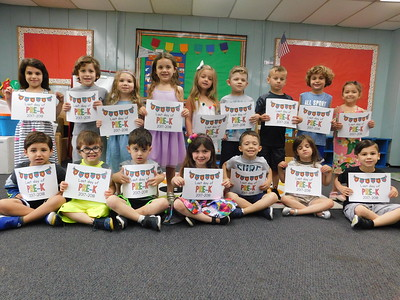 JUNE 8 2018 LAST DAY OF SCHOOL
