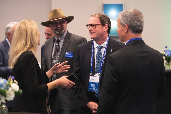 CAE Executive Leadership Forum 2019