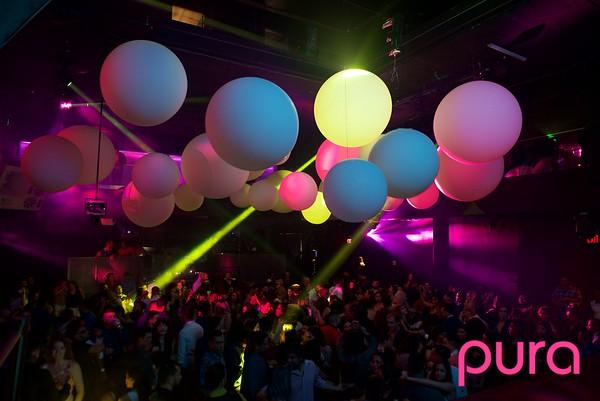 Pura Club 8.06.2017