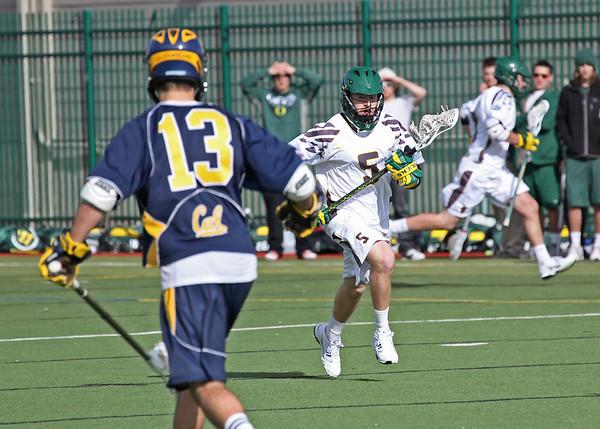 2012 U of O Lacrosse