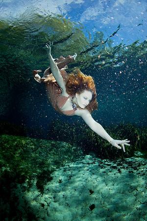 RSP Locations: Underwater