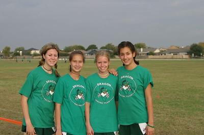 2004 District - JV Girls