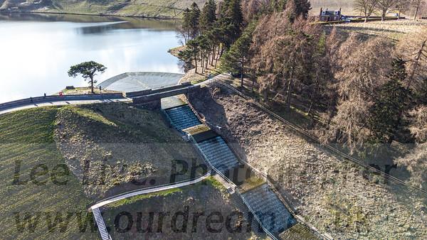 2021 Rosebery Reservoir