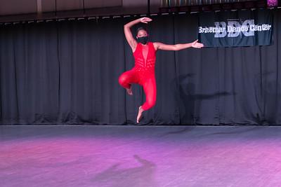 2021 BDC Recital - Solo Dances