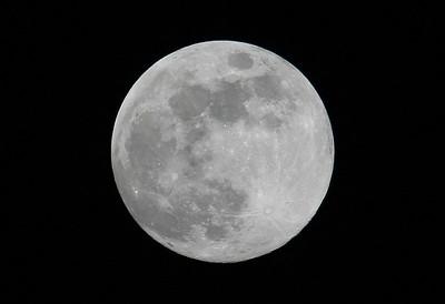 Maan / Moon