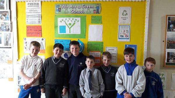 Greenschools