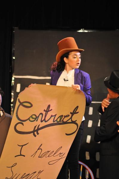 Willy Wonka Jr