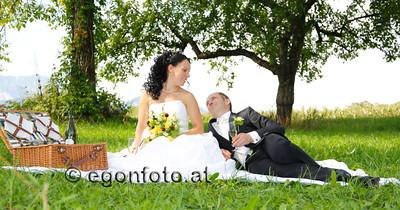 Hochzeit - Jasmin & Christian