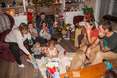 2019 Family Christmas Photos