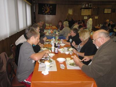 VFW Steak Night - Oct 25