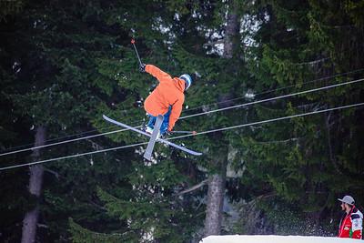 Alpine Freestyle
