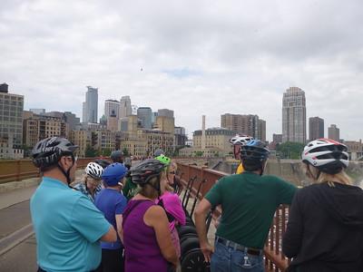 Minneapolis: July 30, 2016 (10:00am)