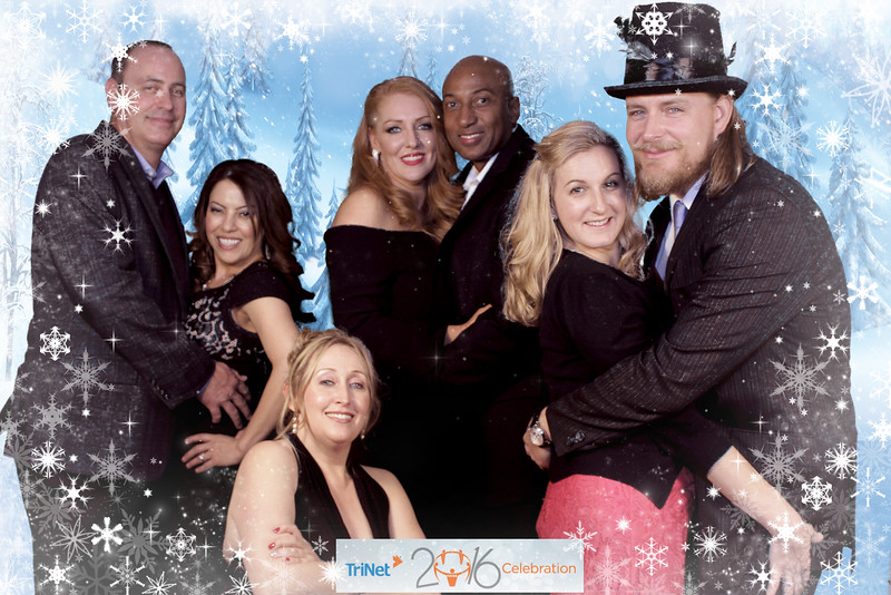 TriNet Holiday Party 2016