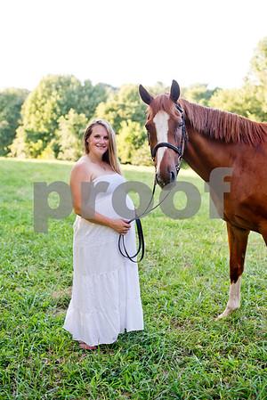 Christina Maternity- August 2016