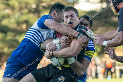 2014 05 31 Norths v Upper Hutt