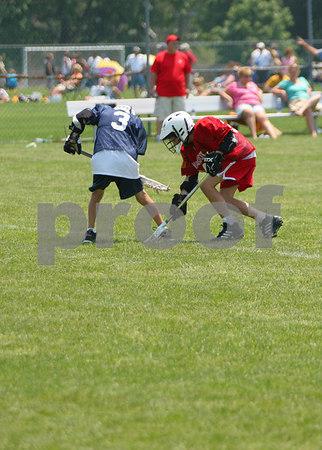 1pm 5th grade Boys Connetquot vs Riverhead
