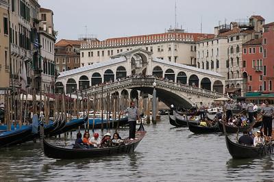 Venice May 25th-27th