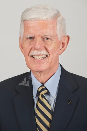 27879 WVU Professor Emeritus Jack Bowman September 2011