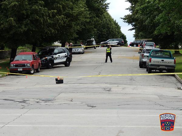 Fatal stabbing in Sheboygan on July 11, 2016