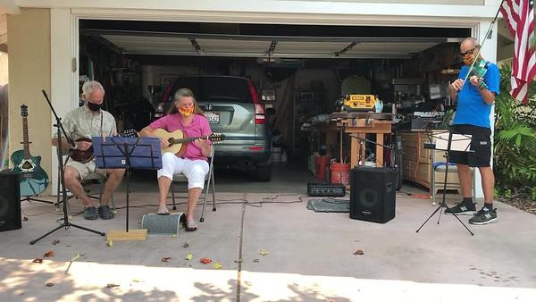 Donna's Fiddle Jam 2