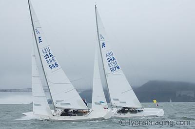 San Francisco Cup, StFYC/SFYC, 3/25/007