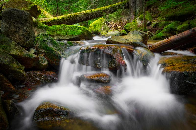 ~Beauty Creek~
