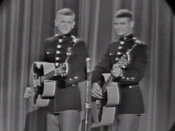 Everly Brothers - Videos